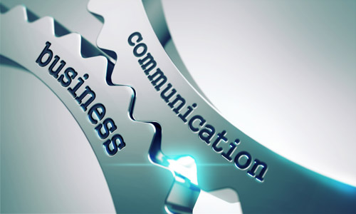 Business communications on the cloud